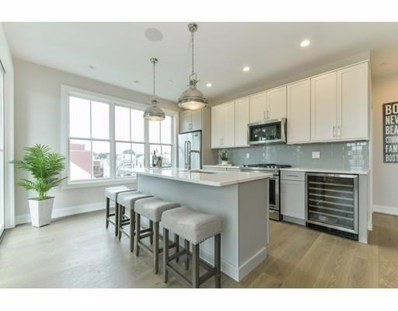 183 D UNIT 6PH, Boston, MA 02127 - MLS#: 72387832