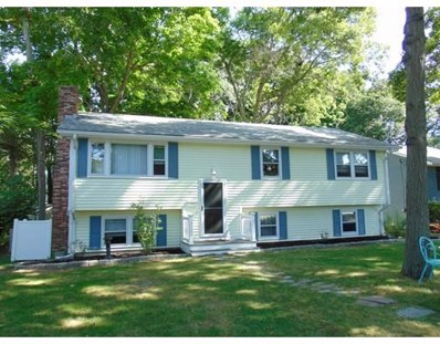 428 Mount Pleasant St, Fall River, MA 02720 - MLS#: 72387858