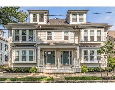 16 1\/2 Holly Street UNIT 2L, Salem, MA 01970 - MLS#: 72387863
