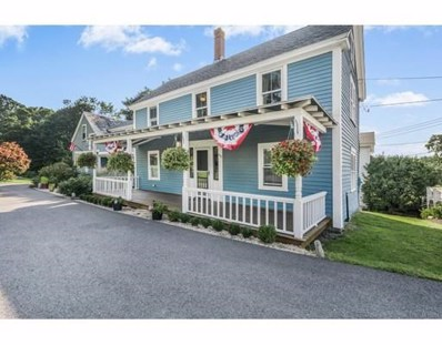 936 Massachusetts Avenue, Lunenburg, MA 01462 - MLS#: 72387865
