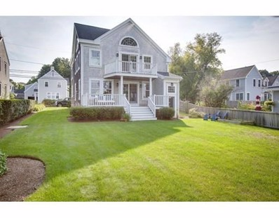 21 Union St, Newburyport, MA 01950 - MLS#: 72387871