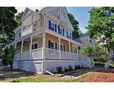 9 Mount Bowdoin Terrace, Boston, MA 02121 - MLS#: 72387878