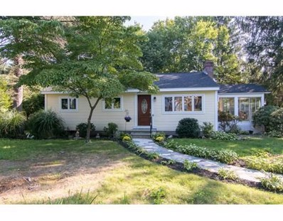 9 Tudor Lane, Ashland, MA 01721 - MLS#: 72387884