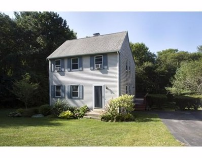 22 Dorothy Drive, Plymouth, MA 02360 - MLS#: 72387895