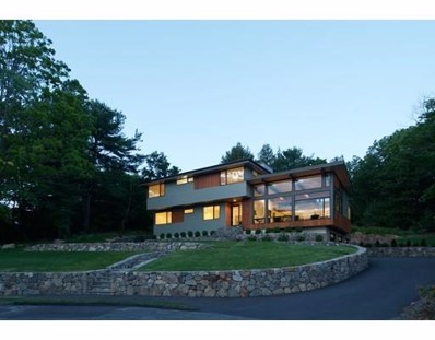 10 Scotch Pine Cir, Wellesley, MA 02481 - MLS#: 72387921
