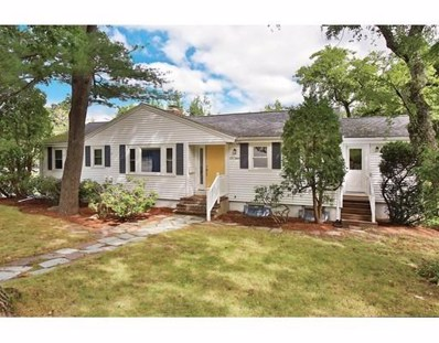 210 Upland Ave, Newton, MA 02461 - MLS#: 72387929