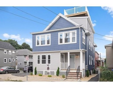 68 Edward St UNIT 2, Medford, MA 02155 - MLS#: 72387930