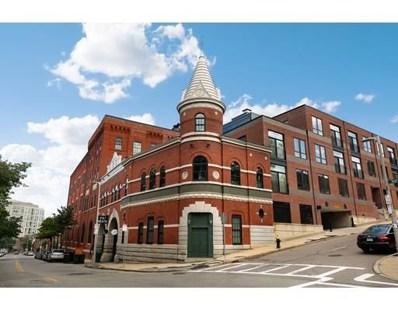 251 Heath St UNIT 209, Boston, MA 02130 - MLS#: 72387962