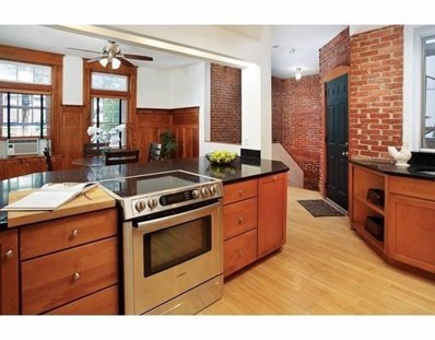 151 Longwood Ave UNIT 1, Brookline, MA 02446 - MLS#: 72387984