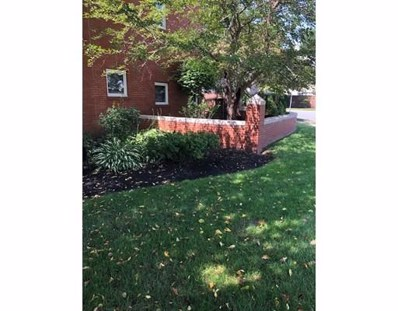 407A Neponset Street UNIT A, Norwood, MA 02062 - MLS#: 72387991