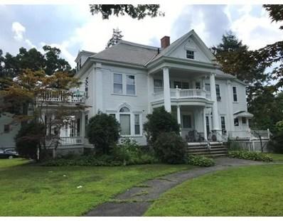 151-153 E. Haverhill Street, Lawrence, MA 01841 - MLS#: 72387994