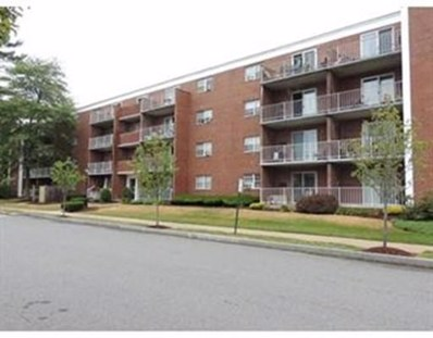 65 Webster St UNIT 310, Weymouth, MA 02190 - MLS#: 72388018