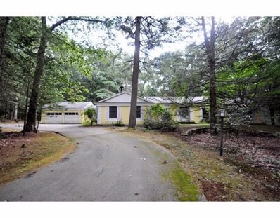 361 Simon Willard Rd, Concord, MA 01742 - MLS#: 72388022