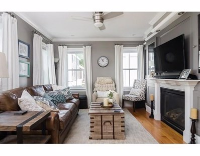 8 Water St UNIT 8, Boston, MA 02122 - MLS#: 72388031
