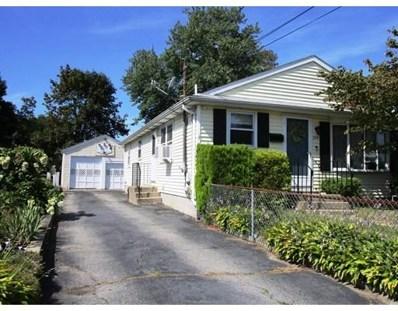 394 Power Road, Pawtucket, RI 02860 - MLS#: 72388038