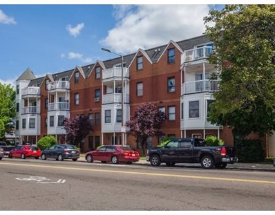 336 Adams St UNIT 5, Boston, MA 02122 - MLS#: 72388065
