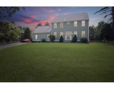44 Wyndham Hill Dr, Plymouth, MA 02360 - MLS#: 72388066