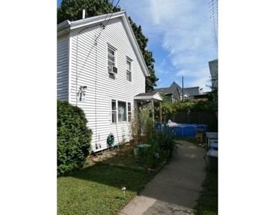 45 Boutwell St, Fall River, MA 02723 - MLS#: 72388100