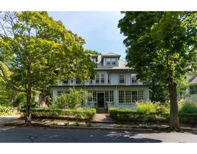 10 Downing Rd, Brookline, MA 02445 - MLS#: 72388102