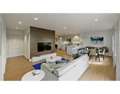 16 Boardman Street UNIT 105, Boston, MA 02128 - MLS#: 72388108