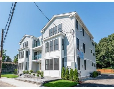 2-4 Elm Street UNIT 1A, Boston, MA 02122 - MLS#: 72388120