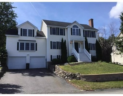 10 Katie Lane, Leominster, MA 01453 - MLS#: 72388141