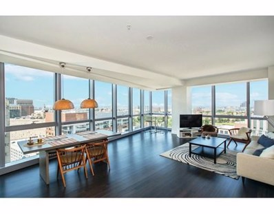 110 Stuart St UNIT 22B, Boston, MA 02116 - MLS#: 72388146