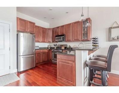 655 East Second Street UNIT 203, Boston, MA 02127 - MLS#: 72388151