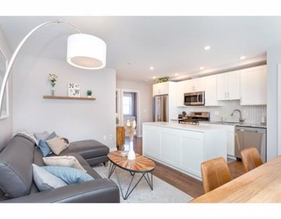 33 Winter St UNIT 1, Cambridge, MA 02141 - MLS#: 72388164