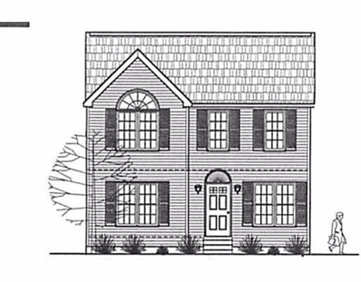 Lot 6 Tory Fort Lane, Worcester, MA 01602 - MLS#: 72388183