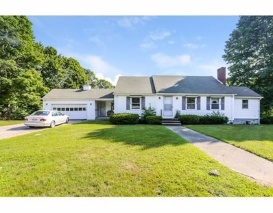 10 Mathurin Rd, Plainville, MA 02762 - MLS#: 72388204