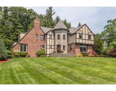 101 Hundreds Road, Wellesley, MA 02481 - MLS#: 72388213
