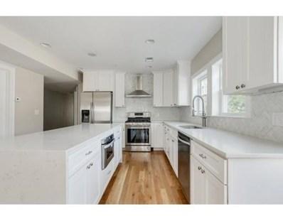 810-812 E 3RD St UNIT 2, Boston, MA 02127 - MLS#: 72388242
