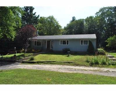155 Lord Rd, Templeton, MA 01468 - MLS#: 72388260