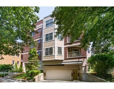 75 Winchester UNIT 101, Brookline, MA 02446 - MLS#: 72388272