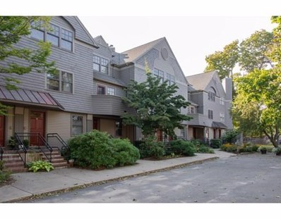 27 West St UNIT 15, Beverly, MA 01915 - MLS#: 72388274