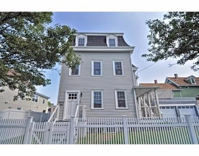 70 Glen St UNIT 1, Somerville, MA 02145 - MLS#: 72388282