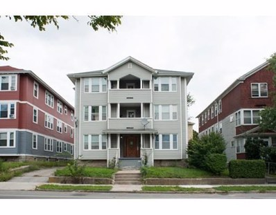 143 Providence St UNIT 4, Worcester, MA 01604 - MLS#: 72388286