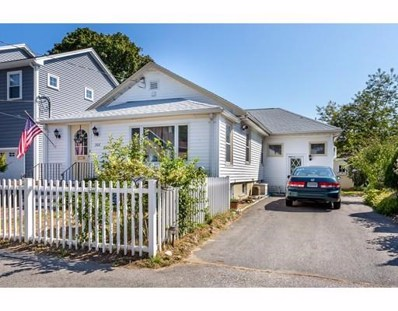366 Manet Ave, Quincy, MA 02169 - MLS#: 72388294