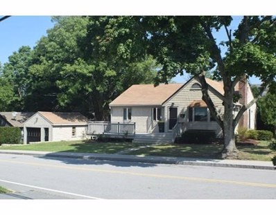 2 High St, Somerset, MA 02726 - MLS#: 72388308