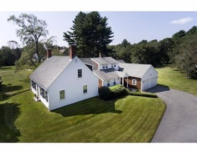 100 South St., Norwell, MA 02061 - MLS#: 72388312