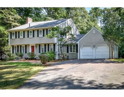 62 Woodridge Rd, Wayland, MA 01778 - MLS#: 72388315