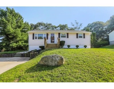 71 Louise Drive, Tiverton, RI 02878 - MLS#: 72388316