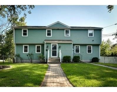 187 Wilson St UNIT 187, Framingham, MA 01702 - MLS#: 72388317