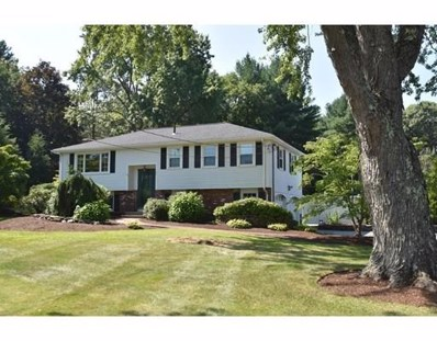 483 North Road, Sudbury, MA 01776 - MLS#: 72388326