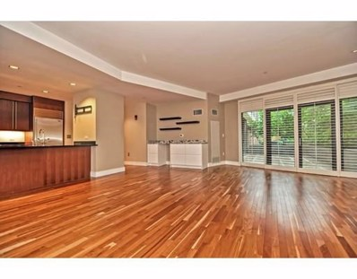 2400 Beacon UNIT 114, Boston, MA 02467 - MLS#: 72388335