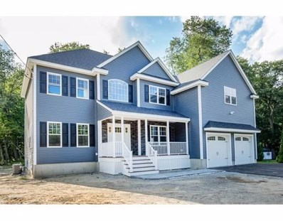 31 Wilmiington Road, Burlington, MA 01803 - MLS#: 72388339