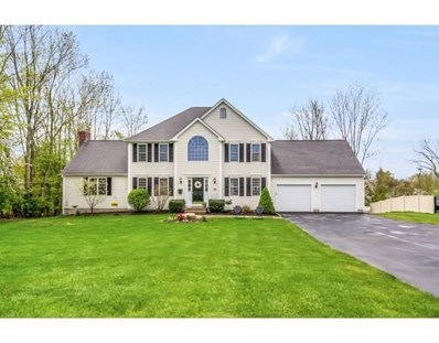 65 Fiske Hill Rd, Sturbridge, MA 01566 - MLS#: 72388378