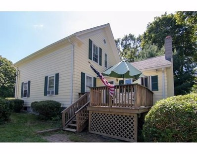 538 North Washington, North Attleboro, MA 02760 - MLS#: 72388383