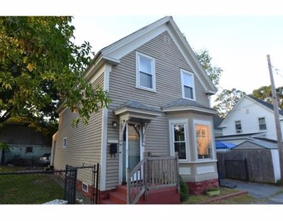 10-1\/2 Granite St, Methuen, MA 01844 - MLS#: 72388396